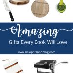 Amazing Gifts Every Cook Will Love