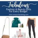 Fashion & Beauty Gifts for Every Budget