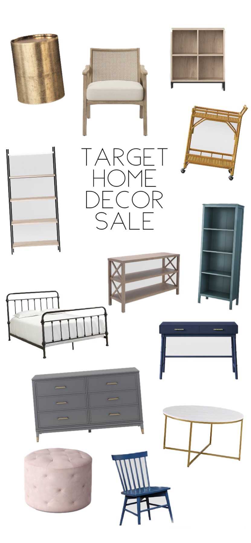Save money on home decor items with this sale!