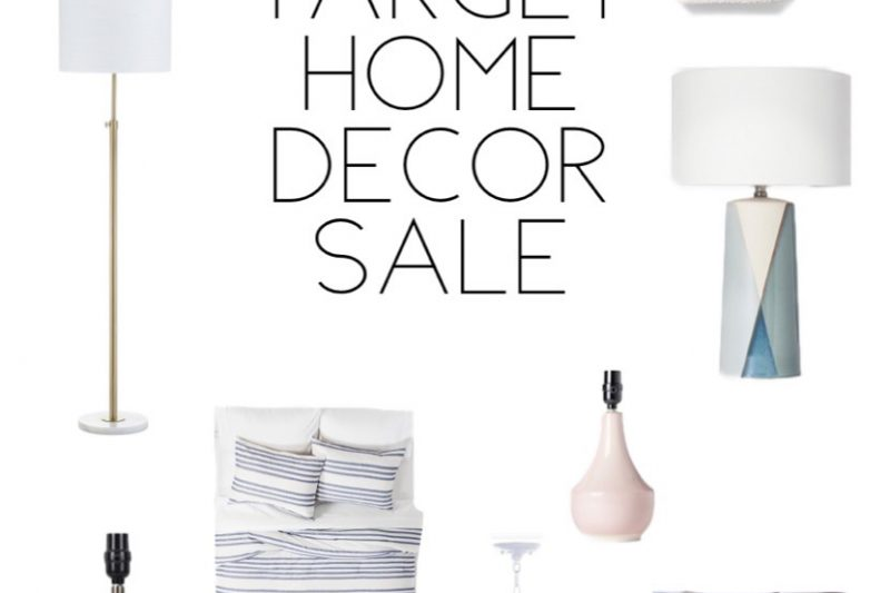 Save money on home decor with this sale!