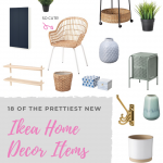 18 of the Prettiest New Ikea Home Decor Items