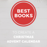 Best Books to Create a Christmas Advent Calendar