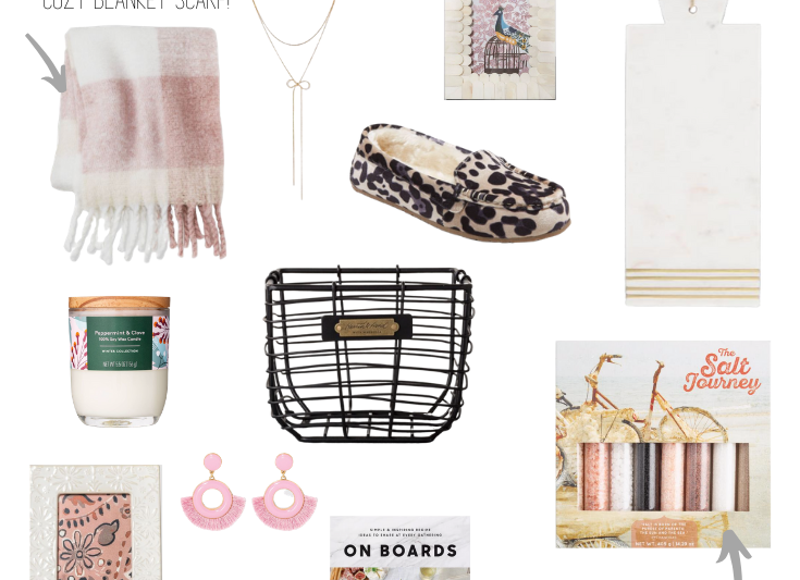 Best Hostess Gift Ideas. #hostess #parties #giftguide