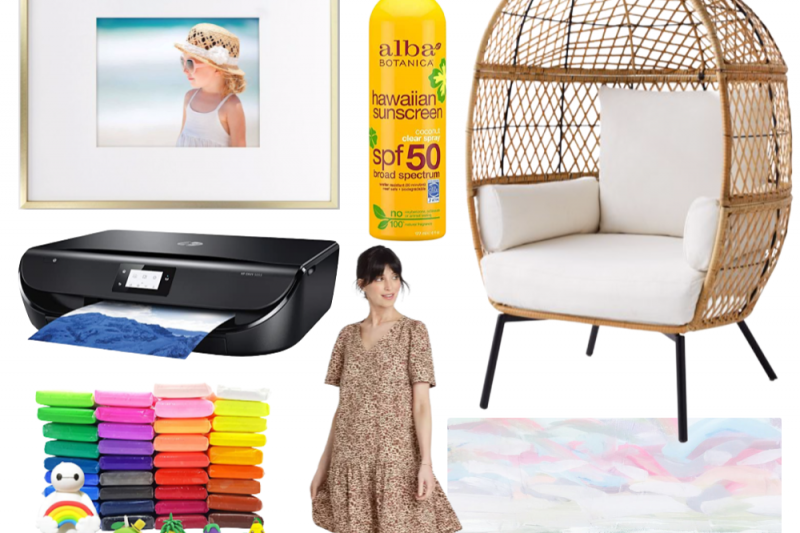 Friday Favorites - a collection of favorite home decor products, books, tv shows, clothes and home inspiration photos I've been loving this week!