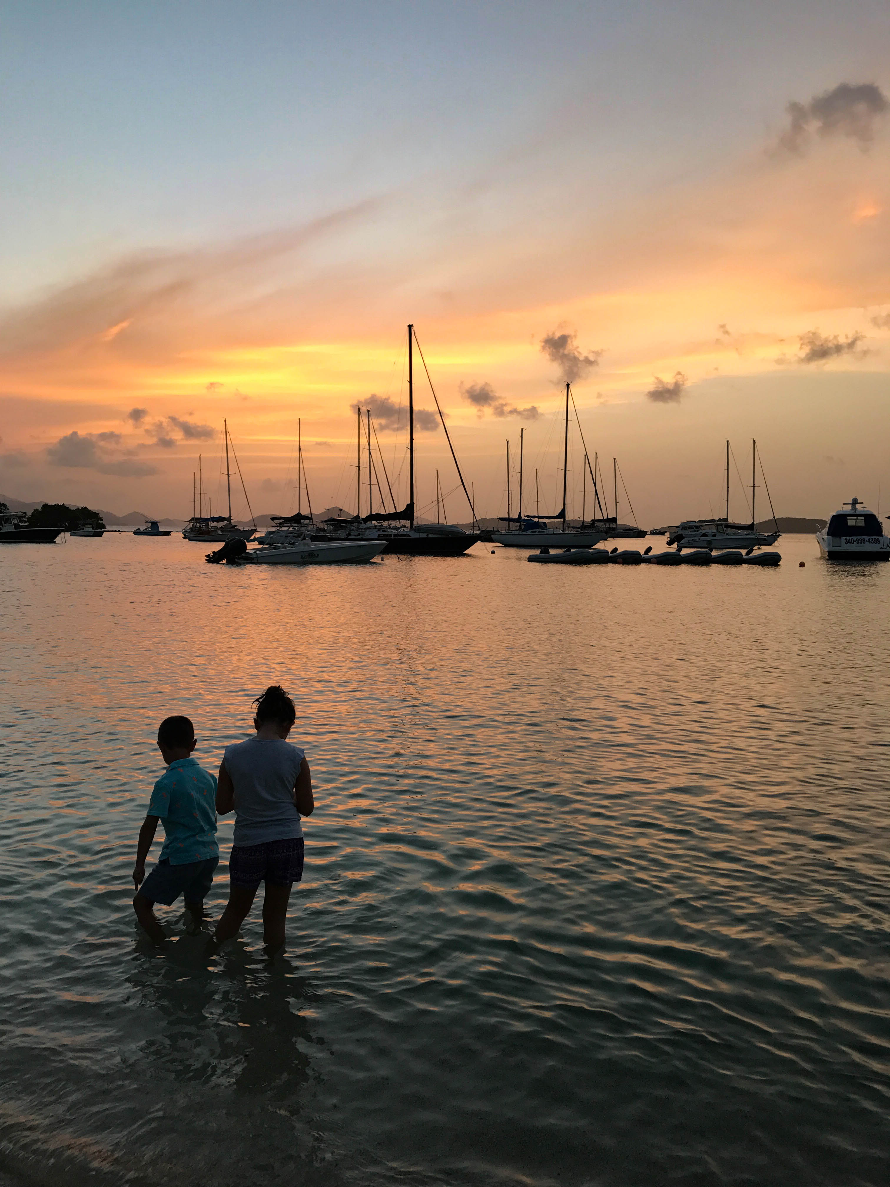 The ultimate guide to the best experiences for families in St. John, USVI