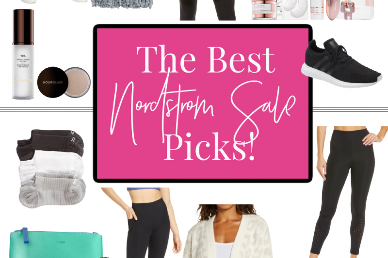 It's Nordstrom Anniversary Sale time! Read this post for all of the best picks and how to shop the sale! #nordstromsale #nordstromanniverdarysale #nordstrom