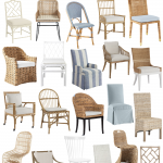 Product Spotlight: Coastal Dining Chairs