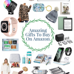 Amazing Gifts to Buy on Amazon