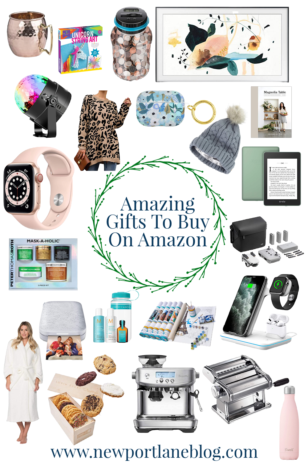 20 Amazing Gifts to Buy on Amazon #amazon #giftguide #christmas