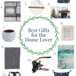 Best Gifts for the Home Lover