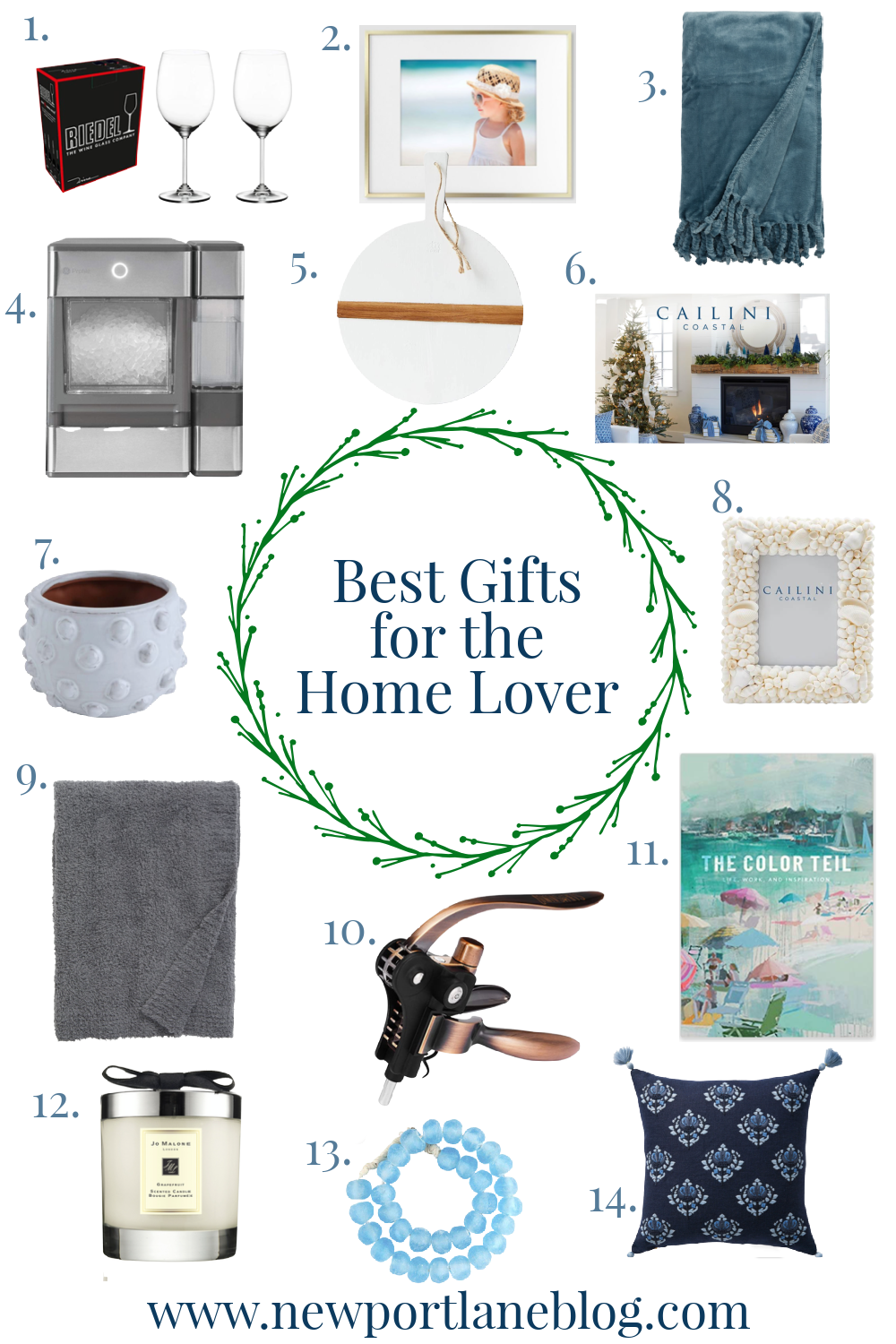 The ultimate guide for the best gifts for decor lovers!