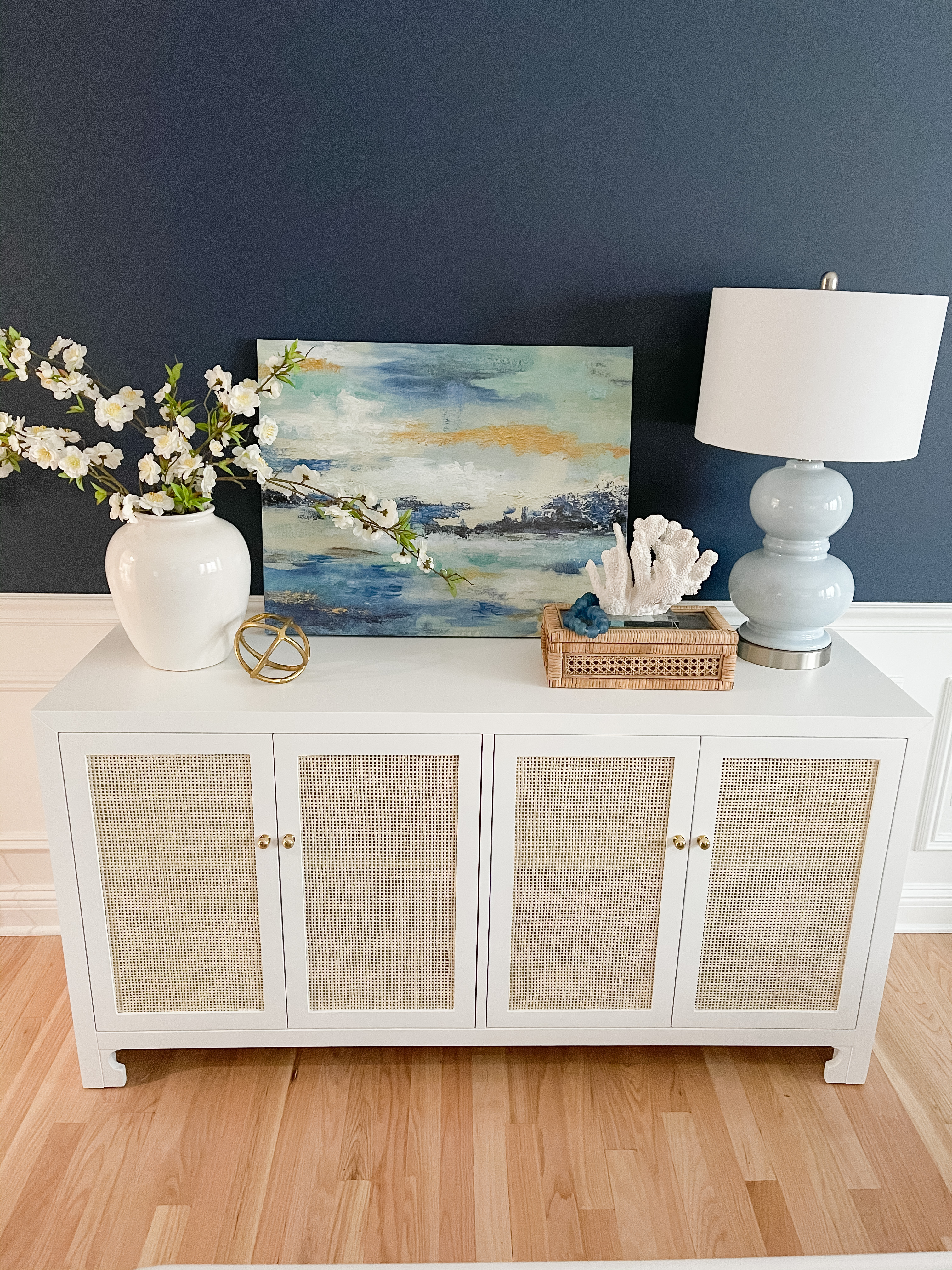Coastal Dining Room - Favorite Purchase of 2020 - Best Purchase of 2020