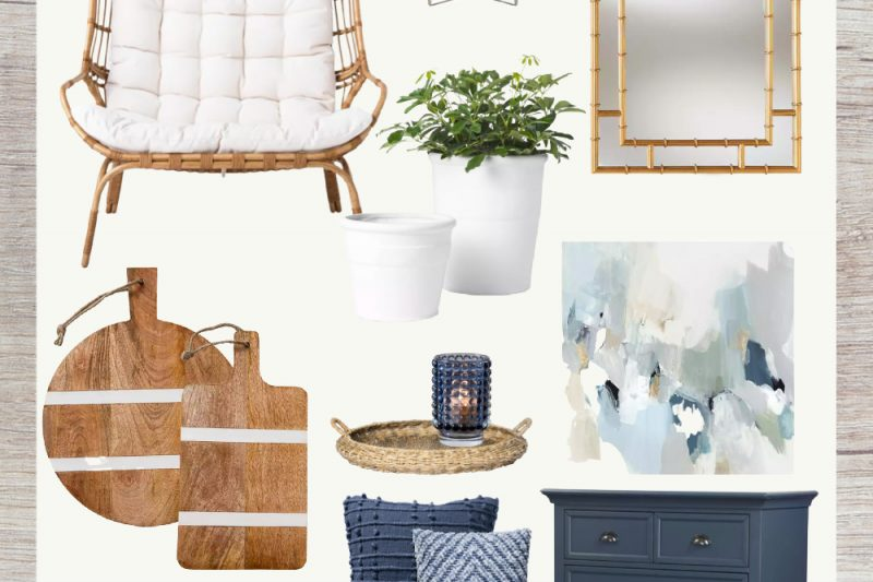 Friday Favorites - Amazon Favorites - Coastal Decor Favorites - My Favorite Things