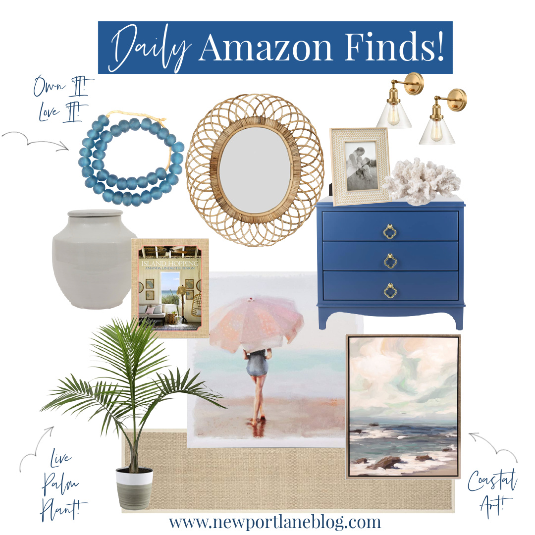 Amazon Finds   Deal of the Day   Daily Finds   Daily Amazon Sale   Amazon Fashion   Amazon Home Decor