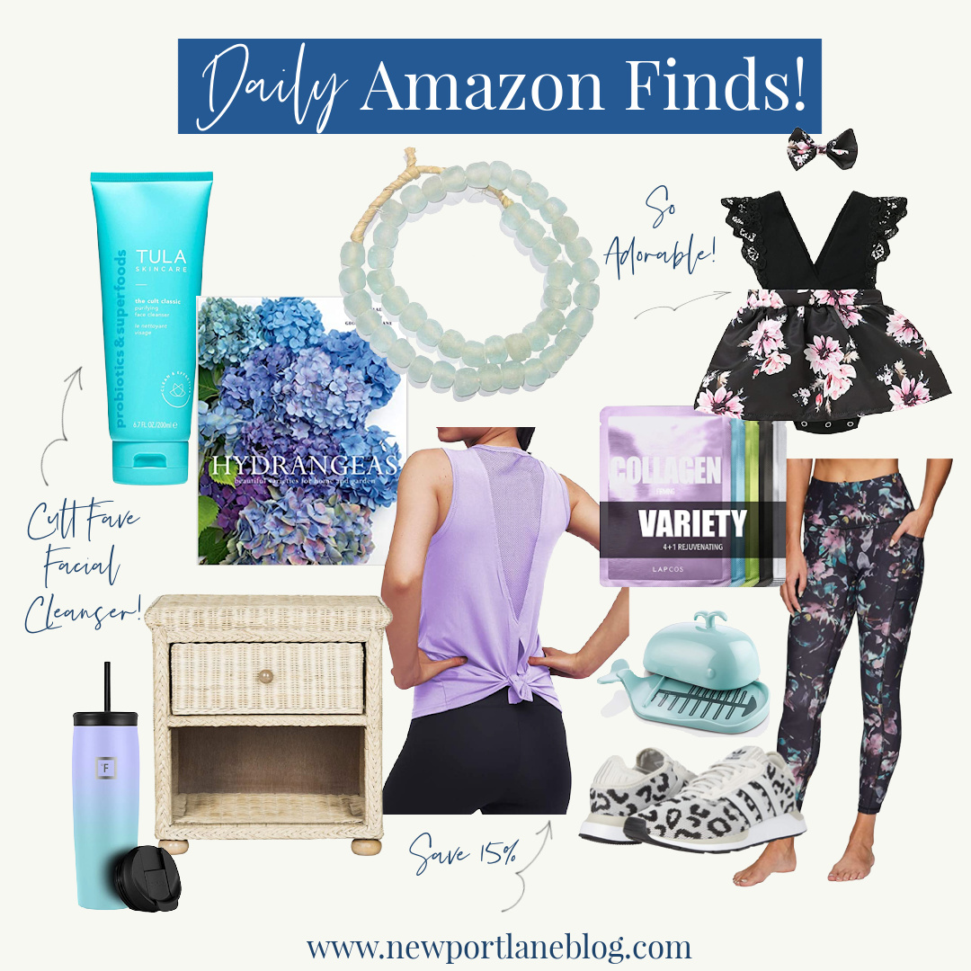Amazon Finds | Deal of the Day | Daily Finds | Daily Amazon Sale | Amazon Fashion | Amazon Home Decor