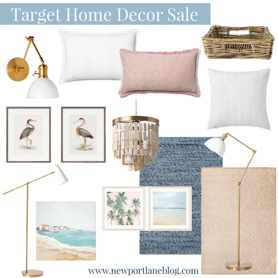 Target Home Decor Sale - Target Home Decor - Studio McGee - Threshold Home Decor - Affordable Home Decor - Home Decor on Sale