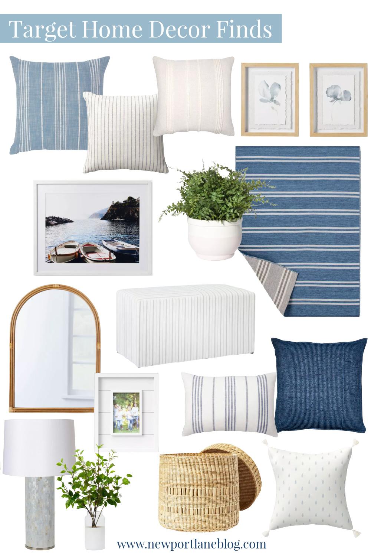 Target home decor | Studio McGee Home Decor | Target Studio McGee | Threshold Home Decor | Target Affordable Home Decor