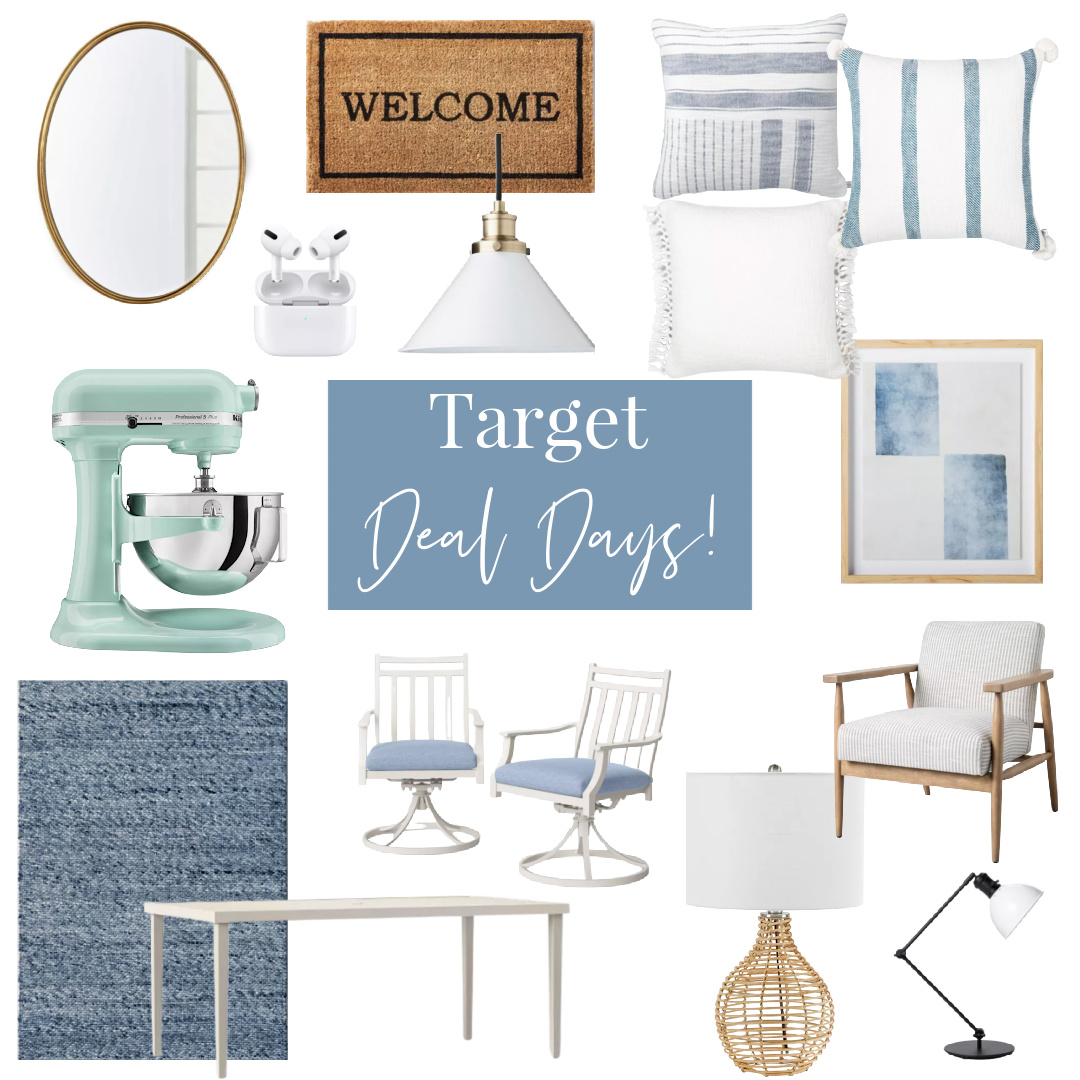 Amazon Prime Day Sale - Target Daily Deals - Prime Day