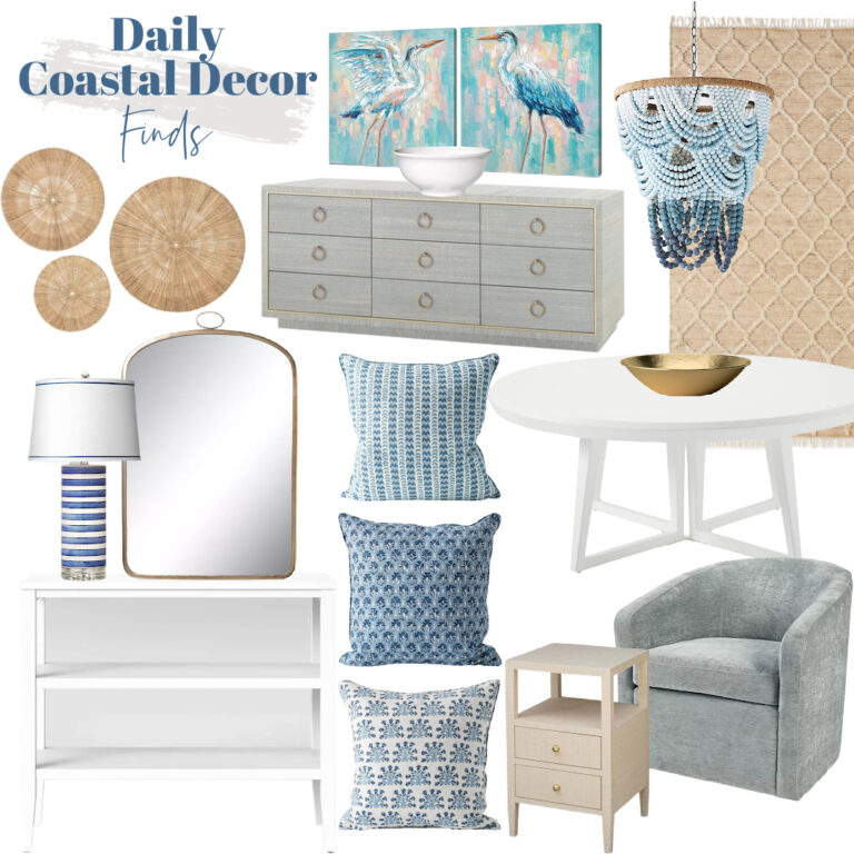 Daily Decor Finds