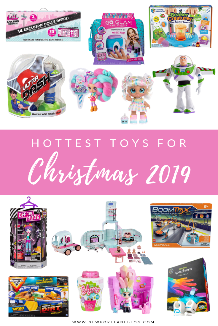 Hottest Toys for Christmas 2019