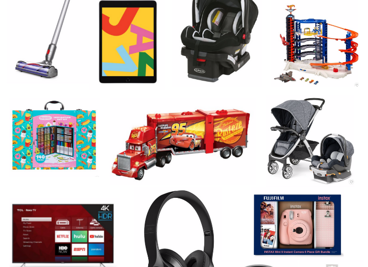 Target Black Friday Early Access Sale for RedCard holders. Save money on the best deals on toys, electronics and more!