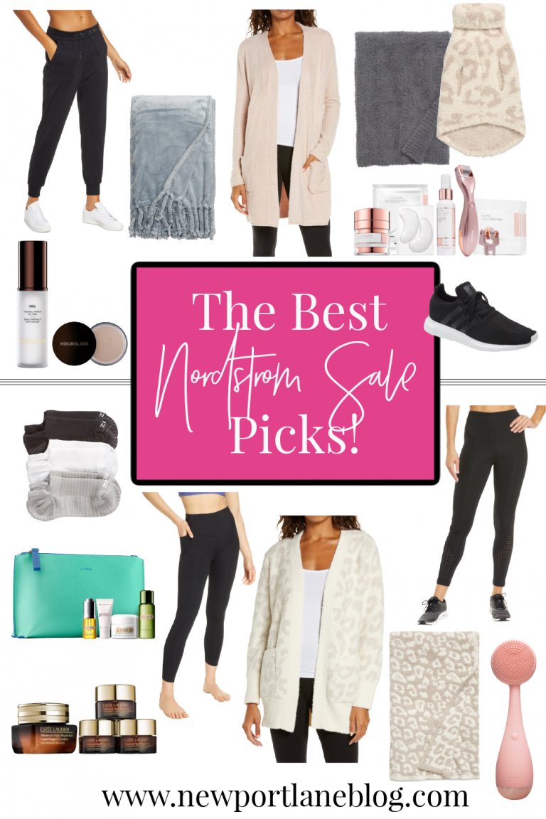 Nordstrom Anniversary Sale 2020: What to Buy and How to Shop the Sale!