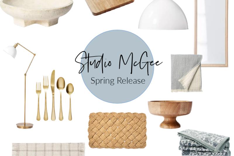 New Studio McGee Target 2021 - Studio McGee Target Spring 2021 - Studio McGee Target January 2021 - Studio McGee Target Threshold