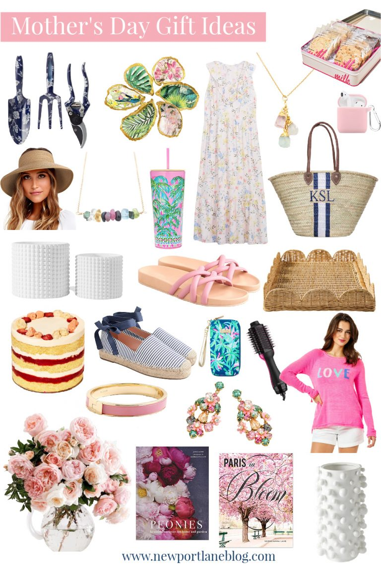 Mother's Day Gift Ideas – Options for Everyone!