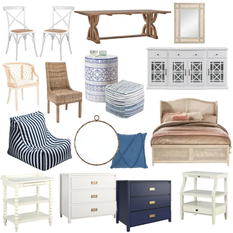 Overstock Spring Sale – The Best Home Decor to Buy