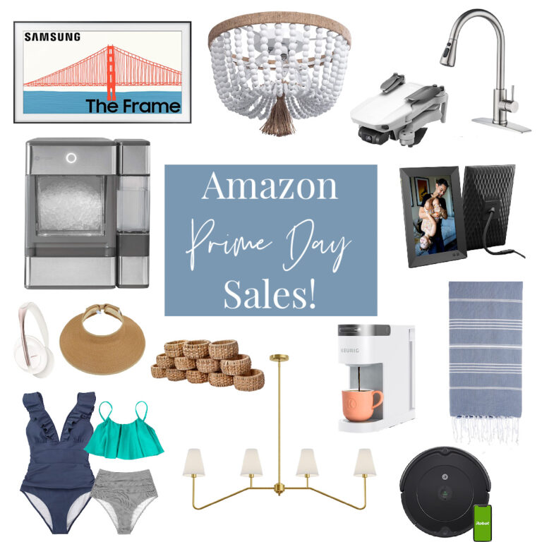Amazon Prime Day and Target Deal Days – Shop the Sales!